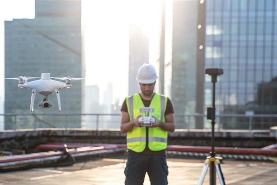How much does a commercial drone cost?