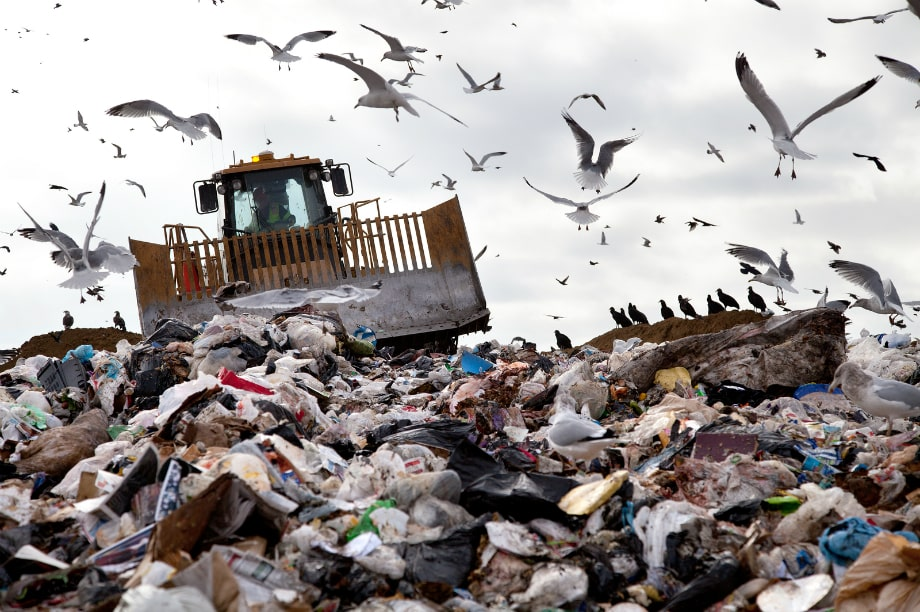 How RAWview helped to identify annual cost savings in the 10's of thousands for a UK waste management company