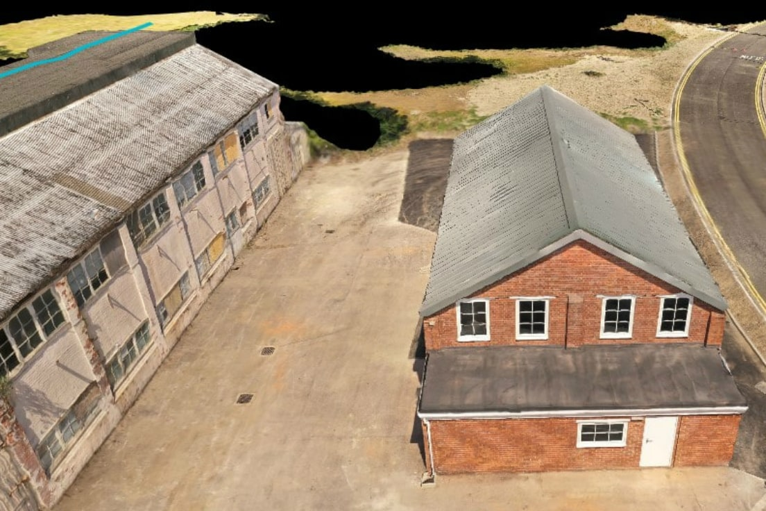 Busting the jargon around drone mapping