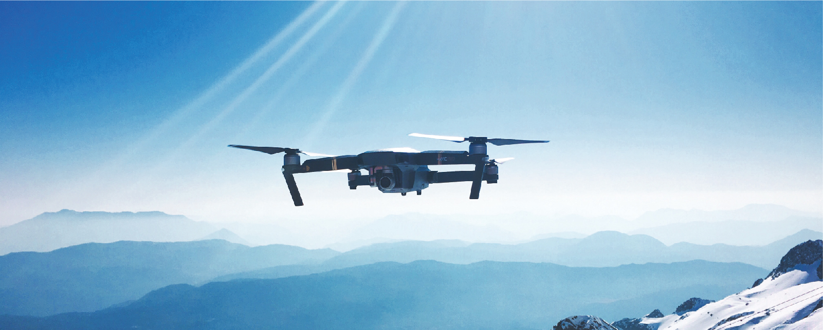 What are drones and what are they used for?