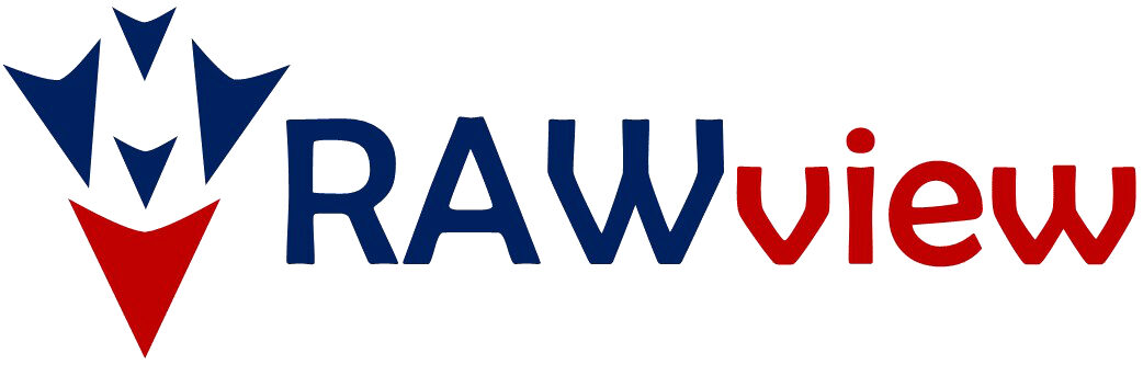 RAWview
